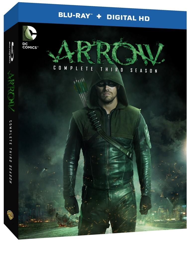 ArrowS33D