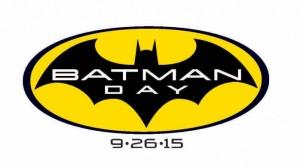 26 de Septiembre, Dia de Batman