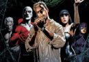 Se Da Luz Verde A 'Justice League Dark'