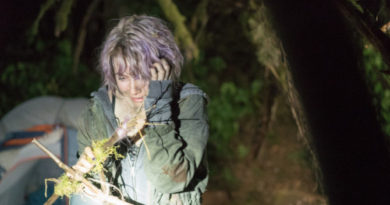 No Veas Solo Este Aterrador Trailer De 'Blair Witch' !!!