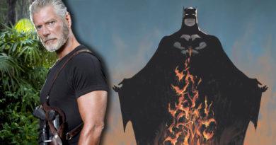 Stephen Lang Narra La Historia Que Stephen King Escribió De Batman