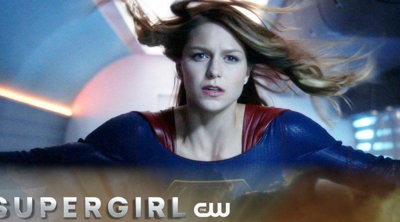 Supergirl Temporada 2 Trailers