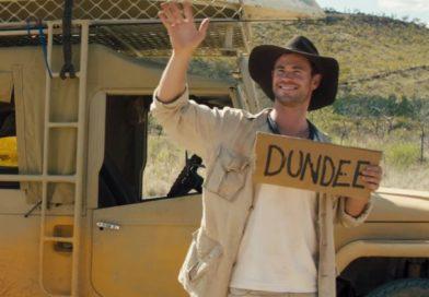 Chris Hemsworth se une a Danny McBride en la secuela de 'Crocodile Dundee'