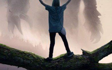 I KILL GIANTS; Primer Trailer. Las Lineas Entre la Realidad y la Fantasía Desaparecen