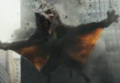 """'Rampage Trailer' con Dwayne """"The Rock"""" Johnson; Porque ahora estará en todas las películas"""