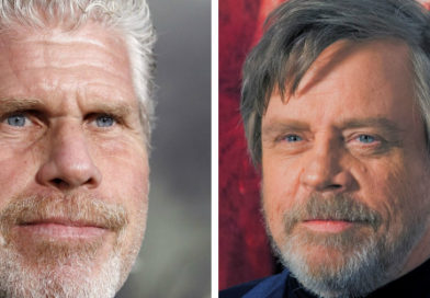 "Mark Hamill Y Ron Perlman para ""Transformers: Prime Wars"""
