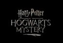 'Harry Potter: Hogwarts Mistery' Trailer