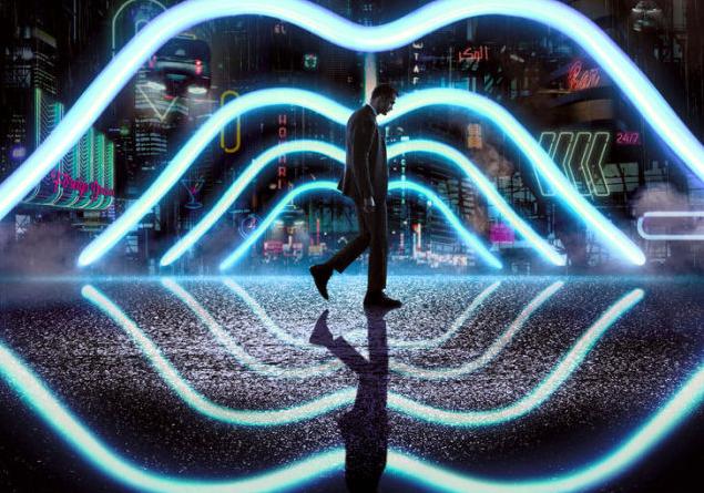 Duncan Jones regresa al Sci-Fi con MUTE; Ve el trailer