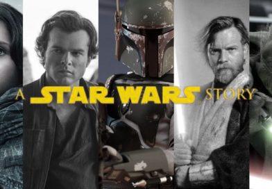 """Lucasfilm Cancela """"A Star Wars Story"""" Spinoffs; ¿Qué fue lo que paso?"""