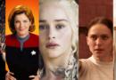 Otras 10 Grandes Mujeres en la Ciencia Ficción y Fantasía