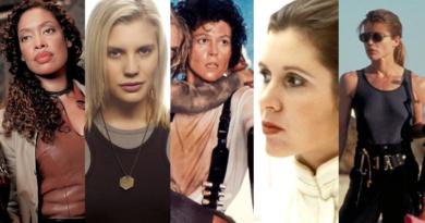 10 Grandes Mujeres en La Ciencia Ficción y Fantasía