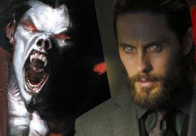 Jared Leto será 'Morbius' en spinoff de Spider-Man
