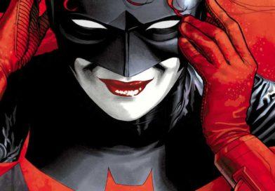 BATWOMAN Tendrá Serie en CW