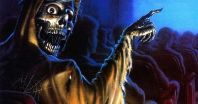 CREEPSHOW Revive con Greg Nicotero de 'The Walking Dead'