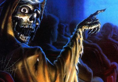 CREEPSHOW Revive con Greg Nicotero de 'The Walking Dead'