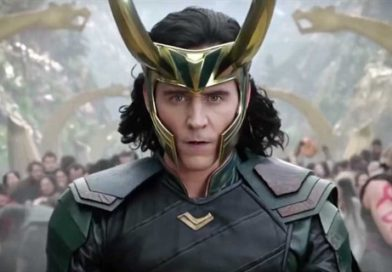 Tom Hiddleston Confirma su Regreso como LOKI